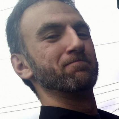 Alex Malinovich